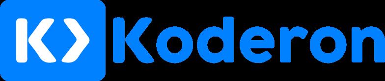 Koderon Online Coding Education - cover